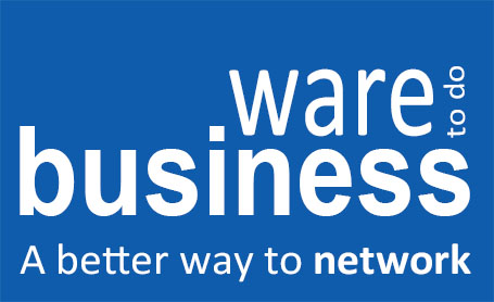 Ware to do Business logo