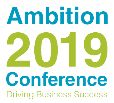 Ambition 2018 Sales and Marketing Conference